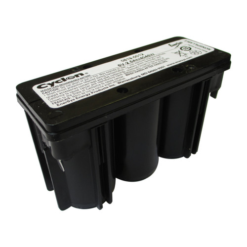 Dual-Lite / Hubbell 12-708 or 0120708 Battery