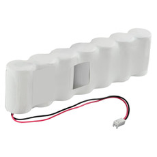 Dual-Lite / Hubbell 93011385 Battery