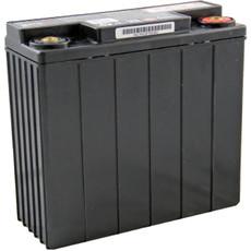 Lionville Systems - Emerson 5100LT Med Cart Battery - 12V 16Ah