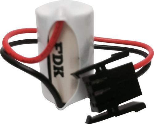 Allen Bradley SLC 500 PLC Battery