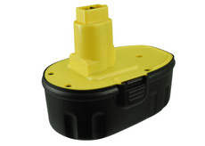 Dewalt DC9096 Battery for Cordless Power Tool