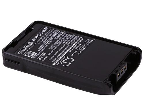 Kenwood KNB-33 - KNB-33L - KNB-33LI Battery Replacement