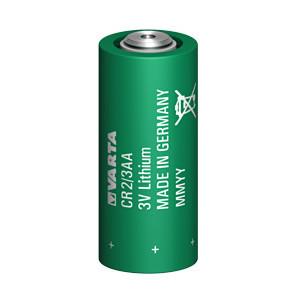 varta cr23a battery 3v lithium 23 aa