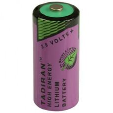 Tadiran TL-2155 - TL-2155/S Battery - 3.6V 2/3AA Lithium