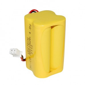6200-RP Battery for Cooper Emergency Lighting - Exit Sign
