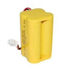 6600012 Battery for Simkar Emergency Lighting - Exit Sign