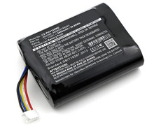 Philips - Hewlett Packard 989803174881 Battery