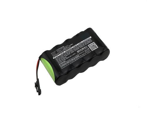 Baxter MDE2910 Battery