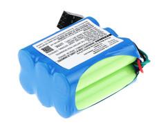 Draeger Oxylog 2000 Ventilator Battery (Insert)