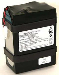 Welch Allyn 4500-84 Battery