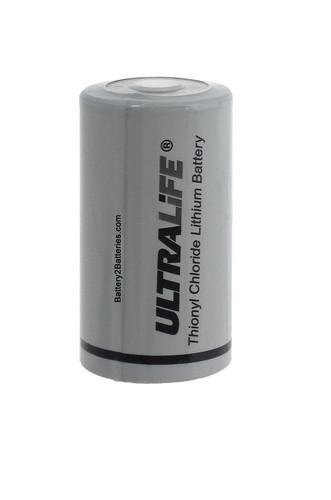 Ultralife ER26500 Battery