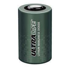 Ultralife 6135-01-554-3803 Battery