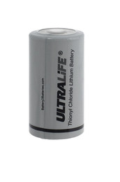 Ultralife UHE-ER26500 Battery
