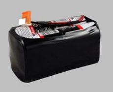 Physio-Control Lifepak 9 Monitor Defibrillator Battery (803704-03) (EnerSys)
