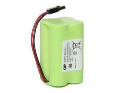 Visonic 99-301712 Battery for Alarm Panel