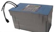 Saft VL41M-Pack Battery for Medical Cart - Industrial Applications