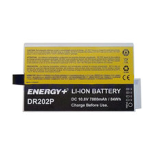 Philips Medical Intellivue M8001A Battery