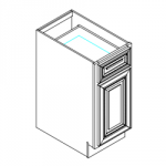 B09 Base Cabinets