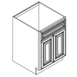 SB27B Base Cabinets