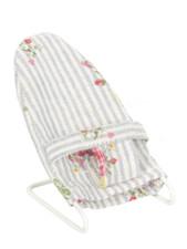 Maileg - MY, Baby Bouncy Chair, Blue