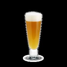 Holmegaard Humle beer glass 62cl