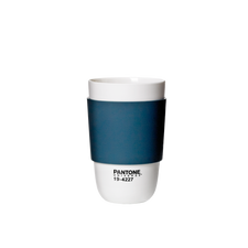 Pantone cup classic - Indian Teal