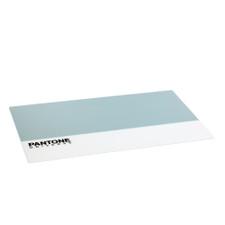 Pantone Placemat - Canal Blue