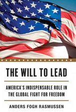 The Will to Lead by Anders Fogh Rasmussen