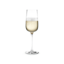 Holmegaard Bouquet Champagne glass, 1 pcs., 29 cl
