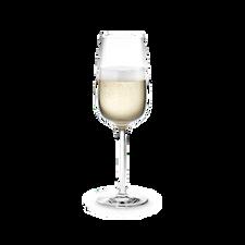 Holmegaard Bouquet Champagne glass, 1 pcs., 29 cl
