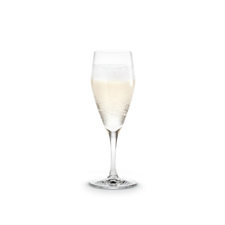 Holmegaard Perfection Champagne, 1 pcs., 12.5 cl