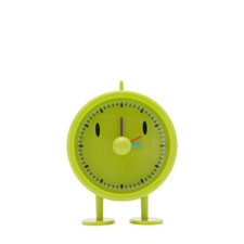 Hoptimist - Alarm Clock, Lime