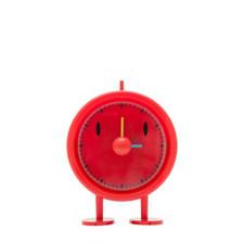 Hoptimist - Alarm Clock, Red