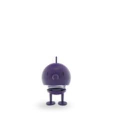 Hoptimist - Baby Bumble (small), Purple