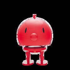 Hoptimist - Bumble (large), Red