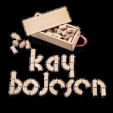 Kay Bojesen - Letter blocks