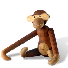 Kay Bojesen - Monkey, large