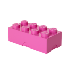 LEGO Lunch Box PURBLE
