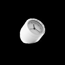 MENU - Norm Alarm Clock, White