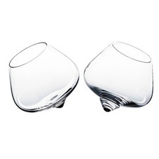 Normann Cph /  Liqueur Glasses, 2 pcs.