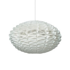Normann Cph / Norm 03 Lamp, Small, white