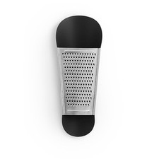 Normann Cph / Pinch Cheese Grater, Black