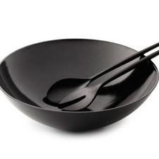 Normann Cph / Salad Bowl, Black