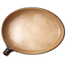 Normann Cph / Warm Dish Large