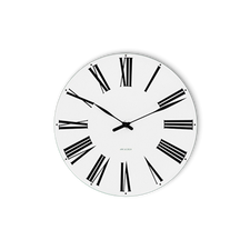 Rosendahl Arne Jacobsen Roman Wall clock, 29 cm