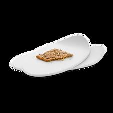 Rosendahl Butter board, White