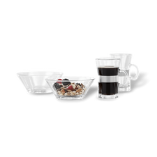 Rosendahl GC Breakfast set 2 pers.: Hot drink and bowl