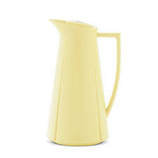 Rosendahl GC Thermos, light yellow, 1,0 l