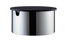 Stelton EM sugar bowl 8.5 oz. - steel
