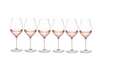 Holmegaard Cabernet White Wine Glass (6 Pcs.)